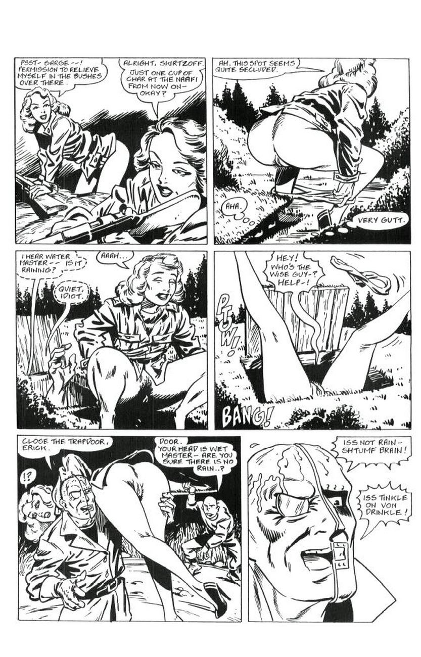 Blazing-Foxholes-1 4 free sex comic