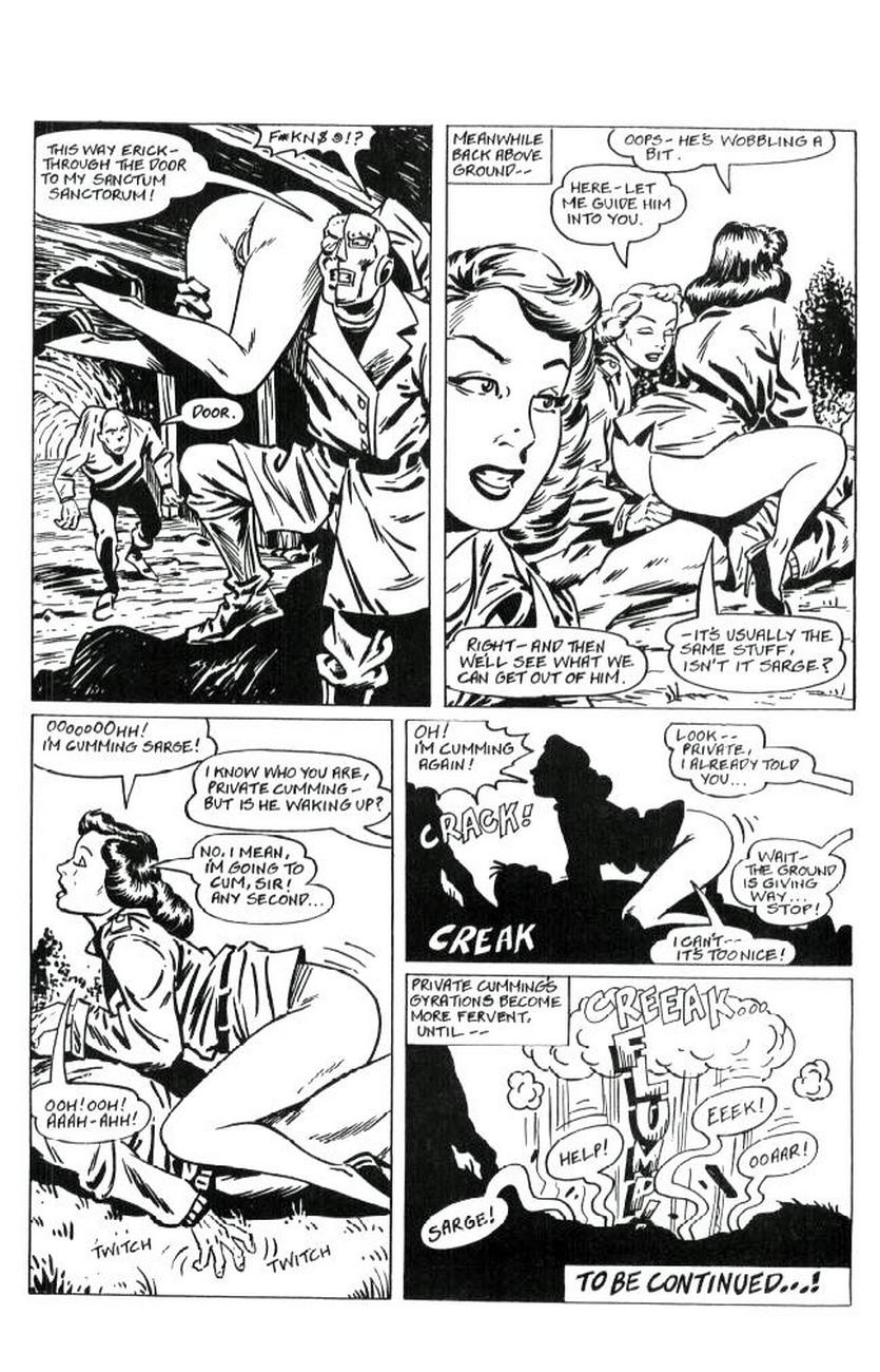 Blazing-Foxholes-1 6 free sex comic