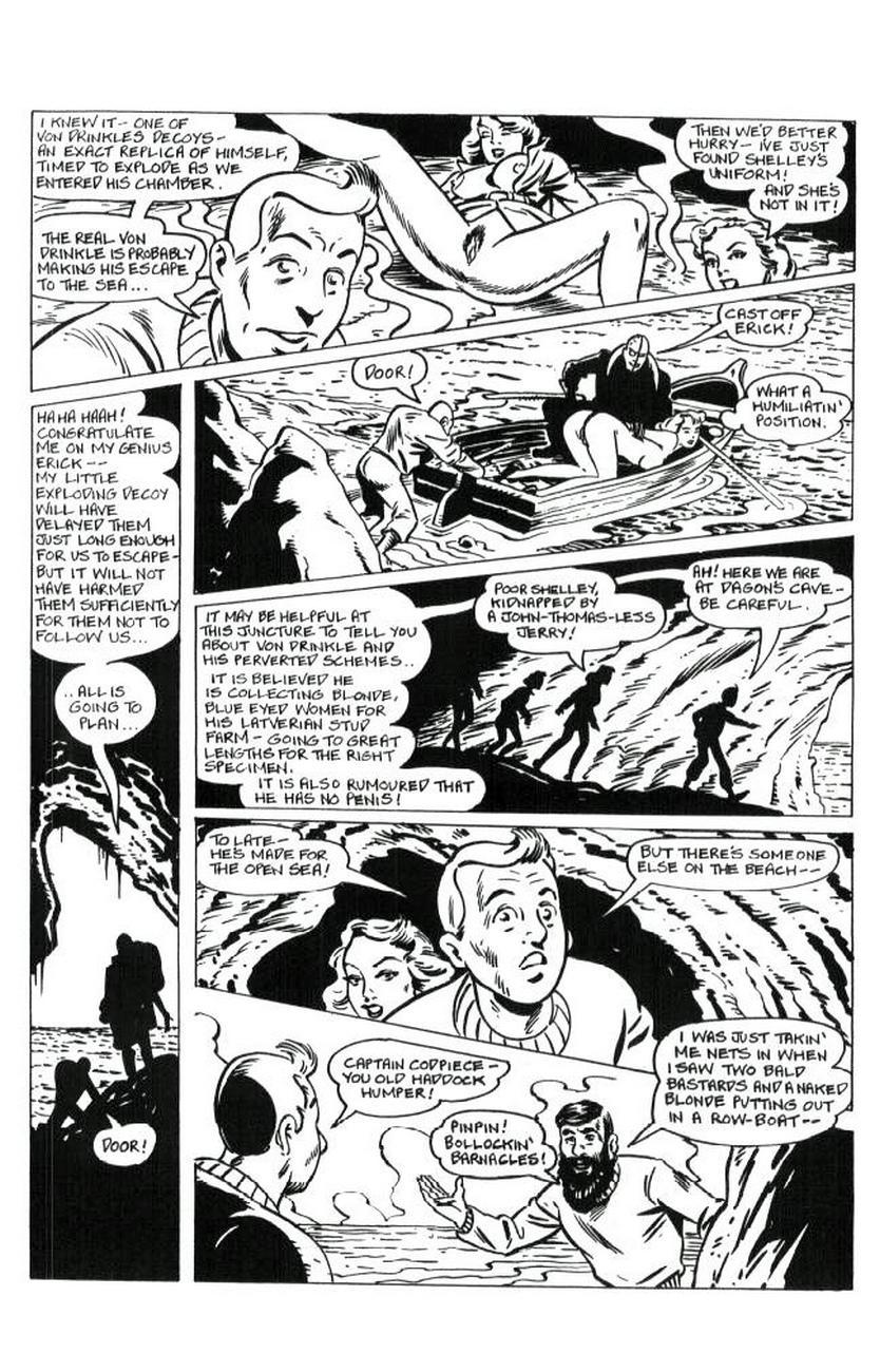 Blazing-Foxholes-1 10 free sex comic