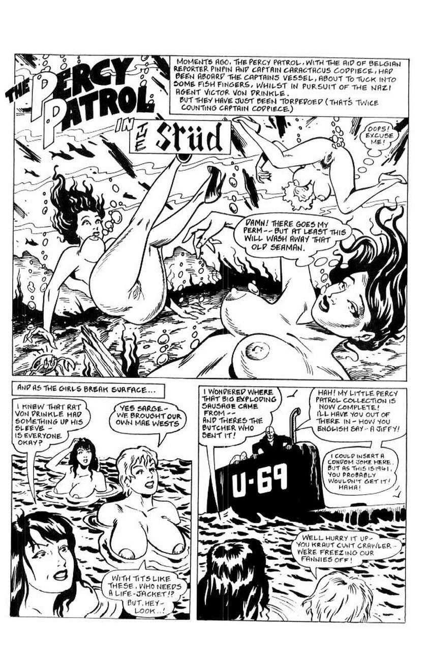 Blazing-Foxholes-1 12 free sex comic