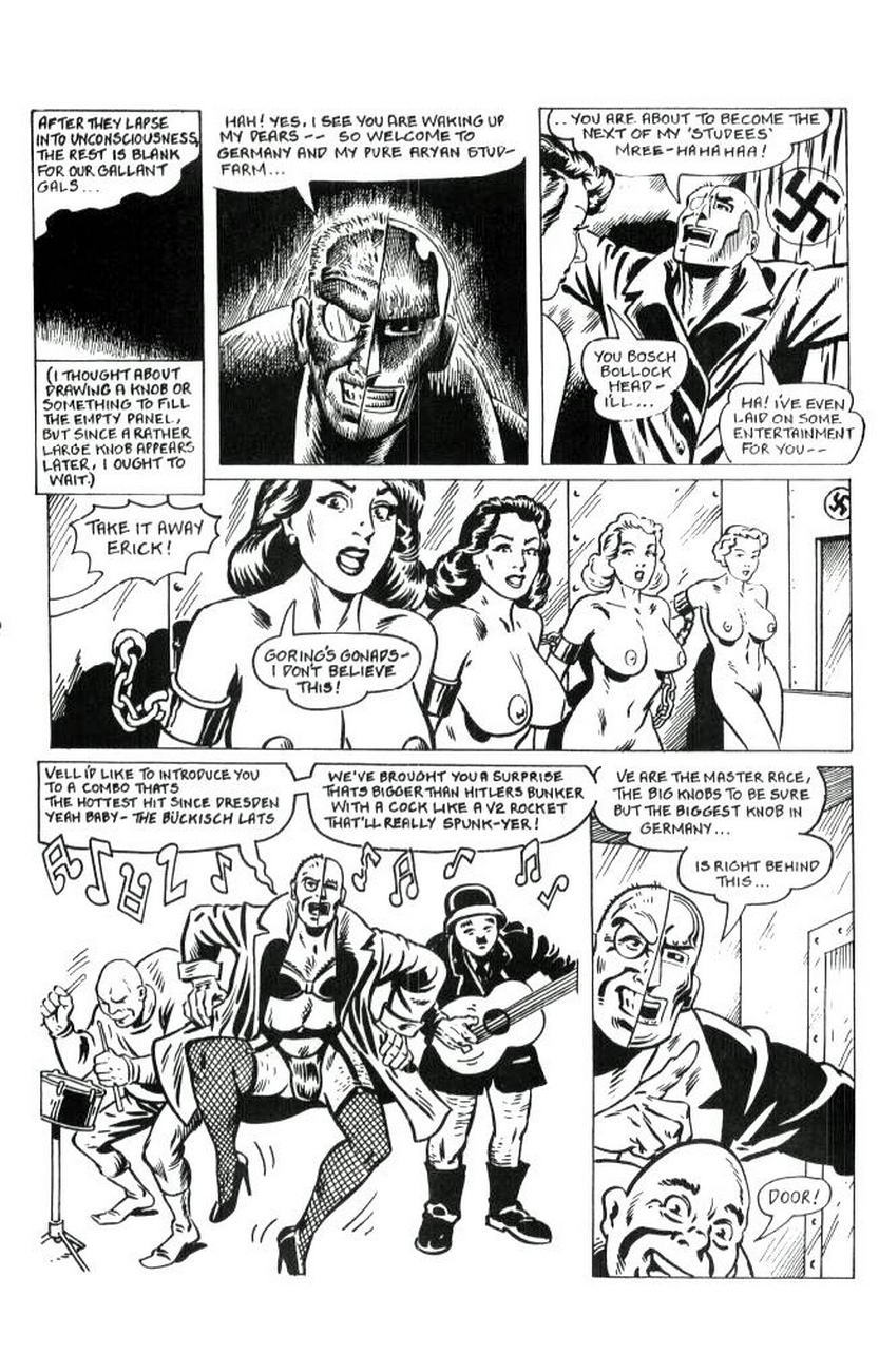 Blazing-Foxholes-1 13 free sex comic
