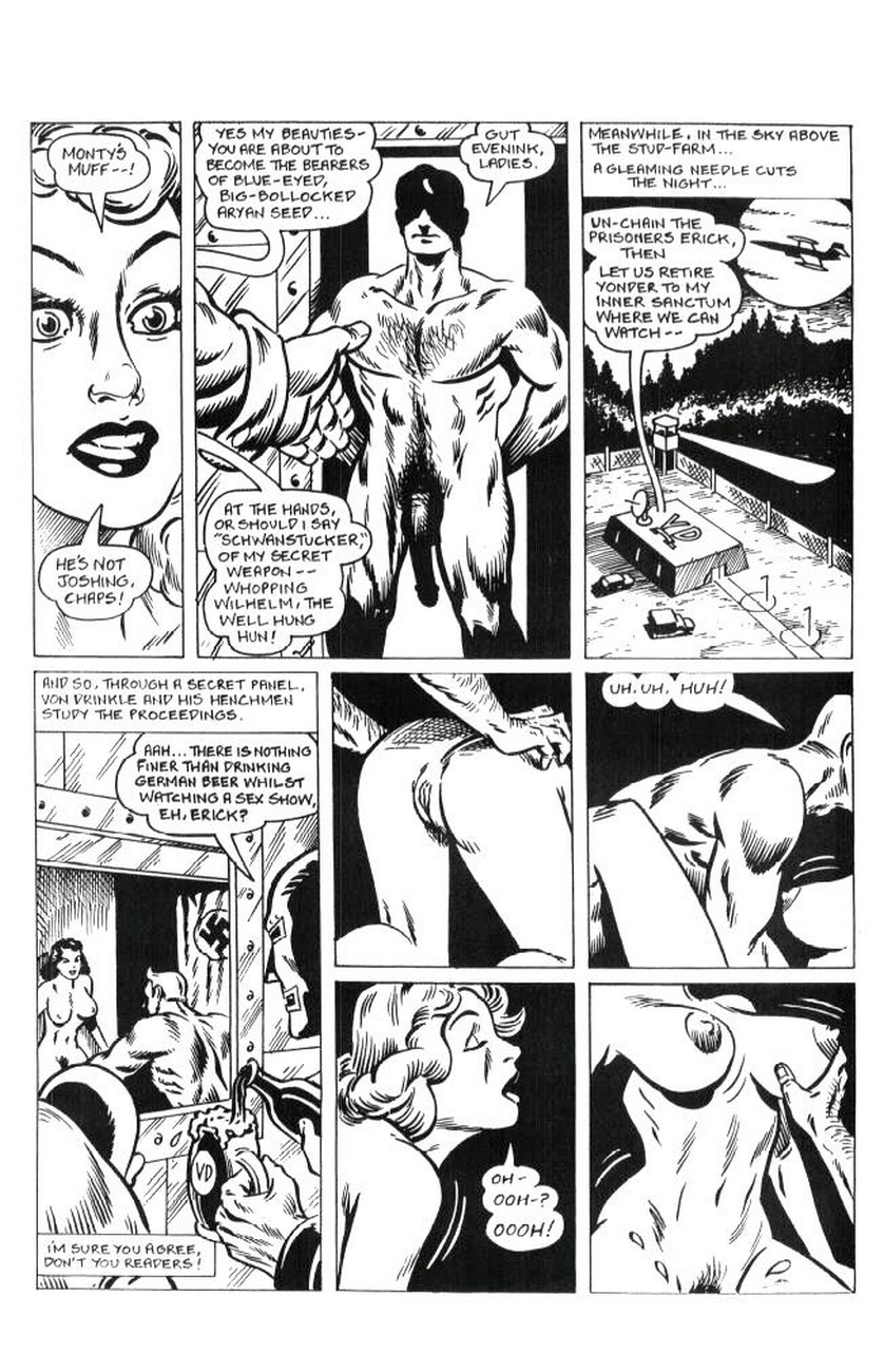 Blazing-Foxholes-1 14 free sex comic