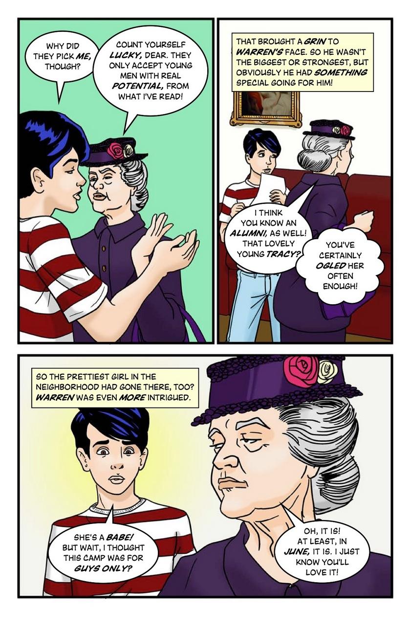 Boys-Will-Be-Girls 15 free sex comic