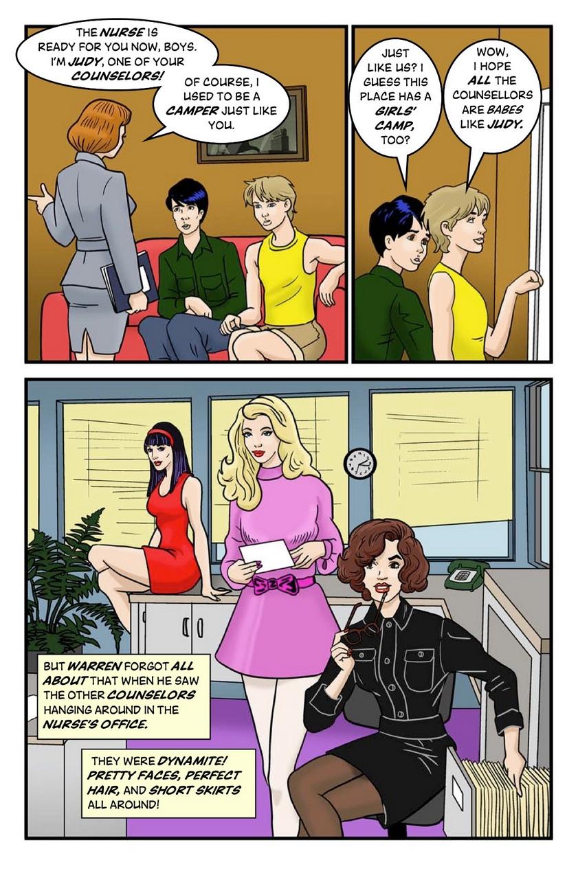 Boys-Will-Be-Girls 21 free sex comic