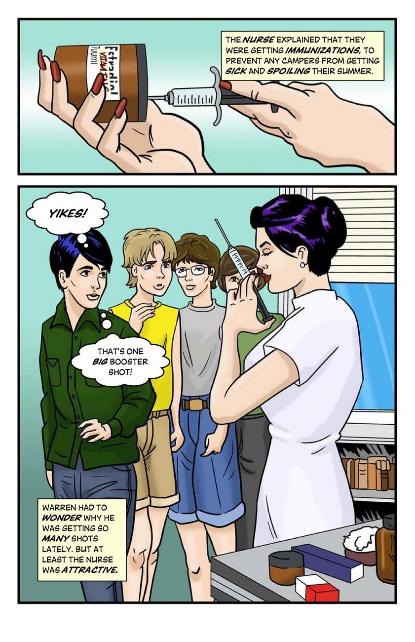 Boys-Will-Be-Girls 22 free sex comic