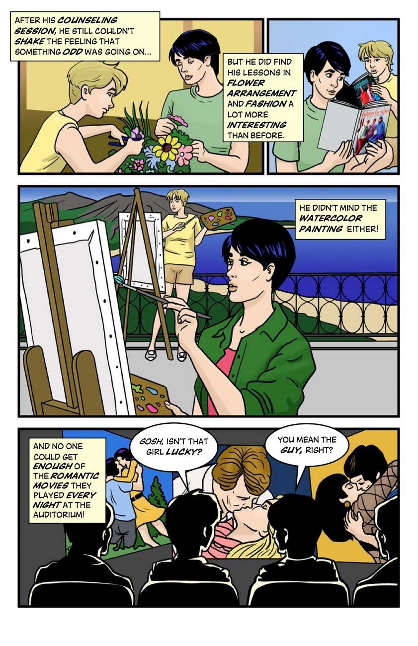 Boys-Will-Be-Girls 33 free sex comic