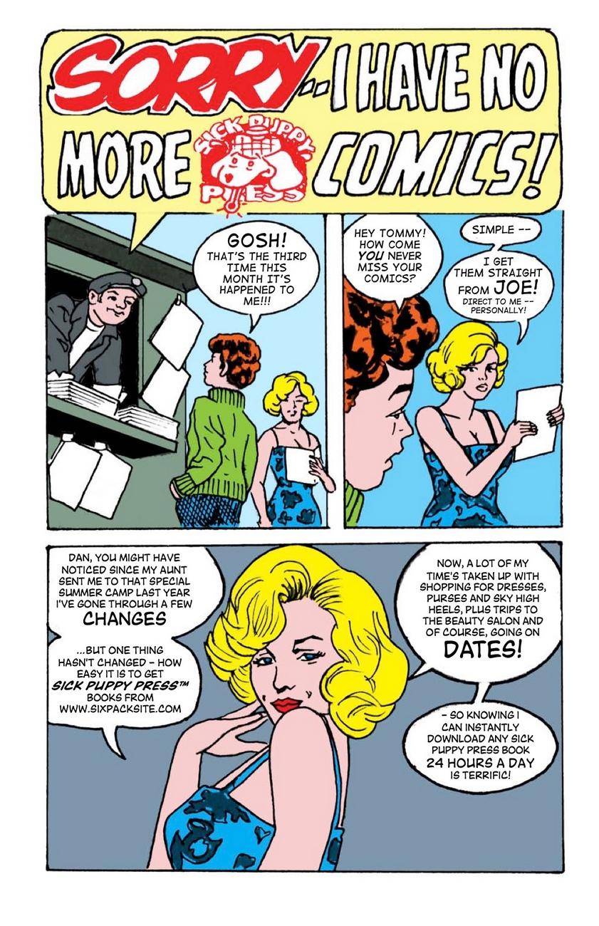 Boys-Will-Be-Girls 40 free sex comic