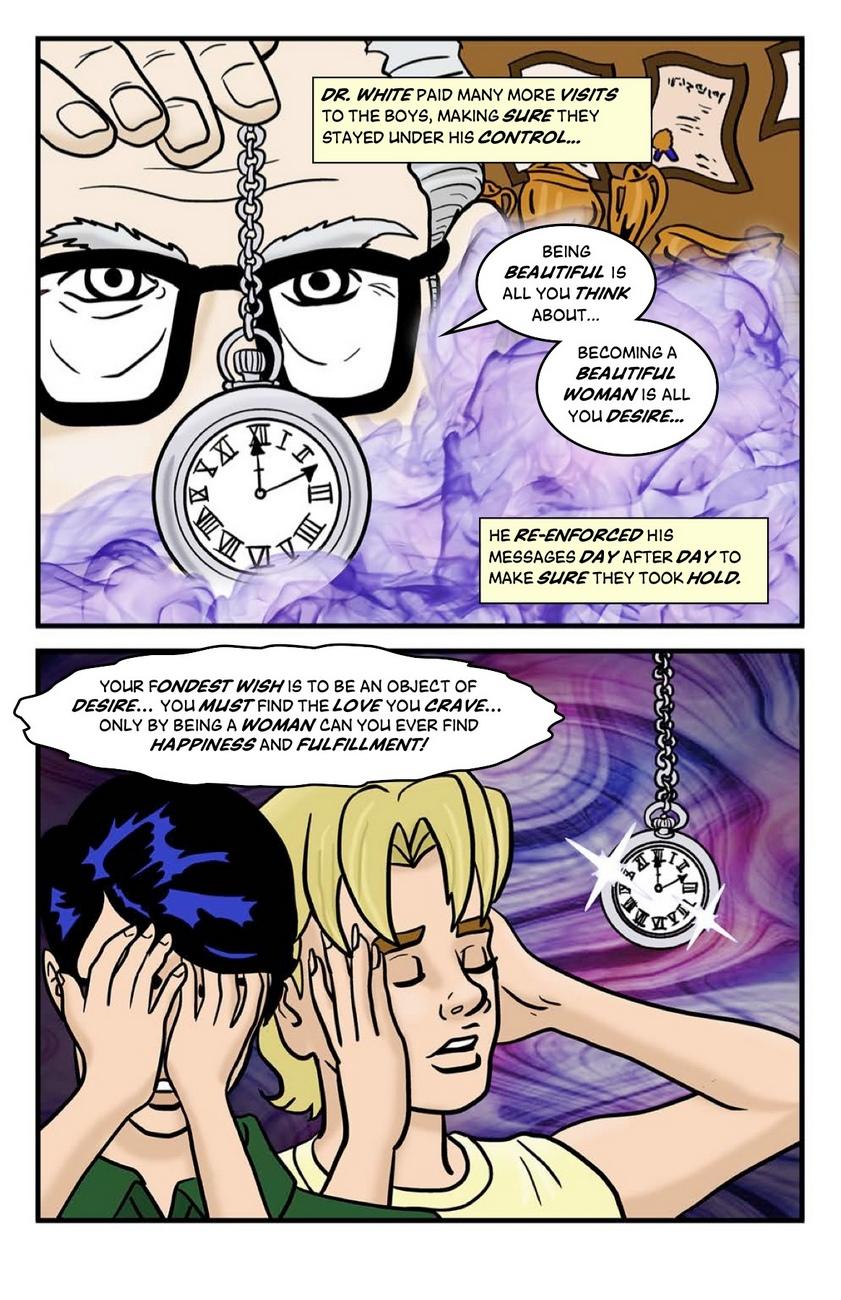 Boys-Will-Be-Girls 47 free sex comic