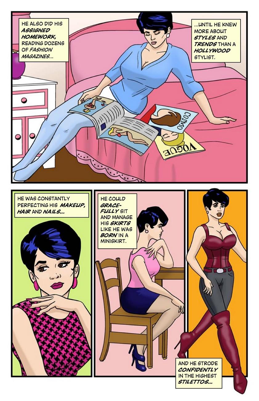 Boys-Will-Be-Girls 57 free sex comic