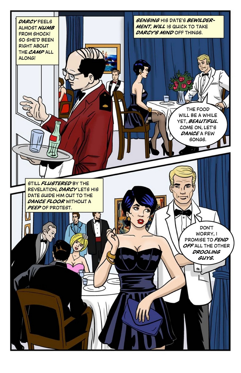 Boys-Will-Be-Girls 77 free sex comic