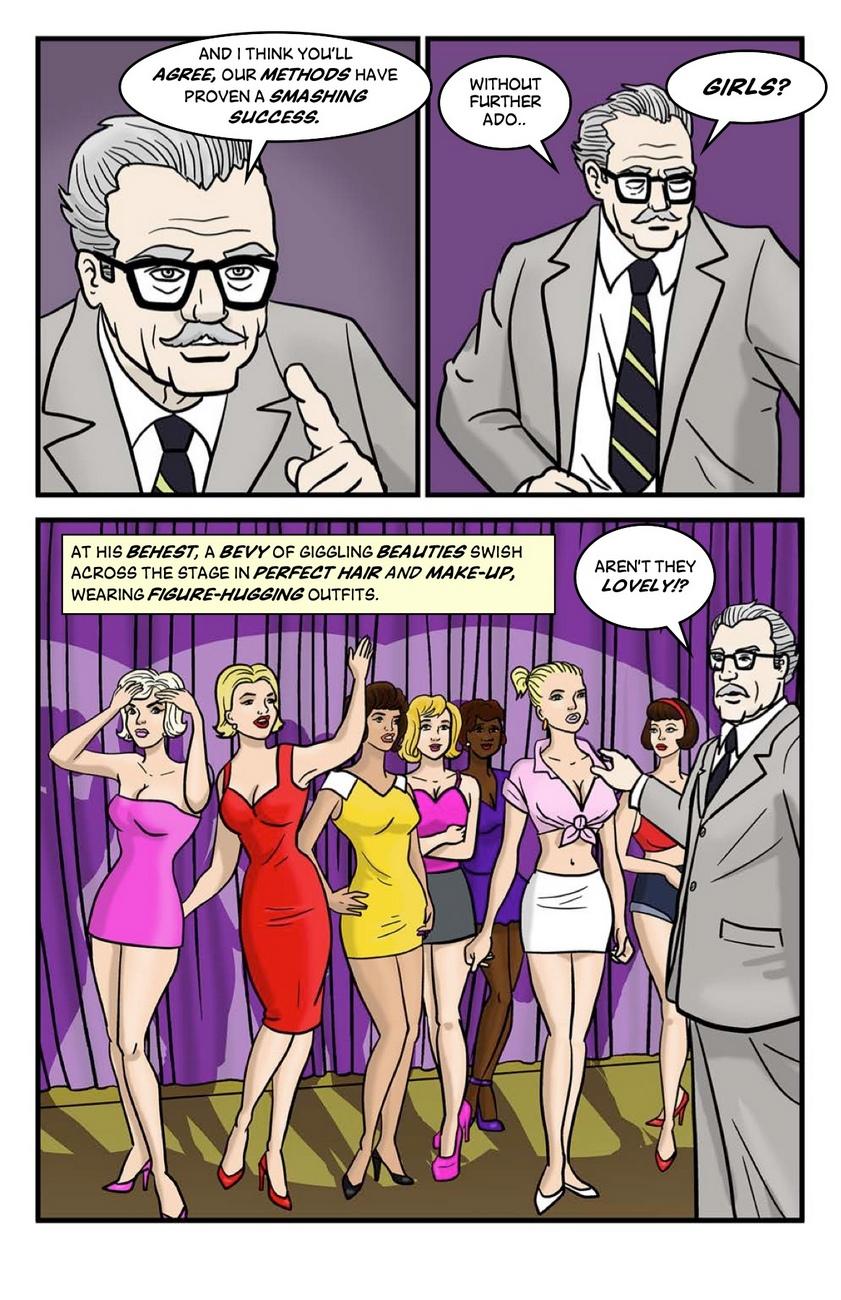 Boys-Will-Be-Girls 94 free sex comic