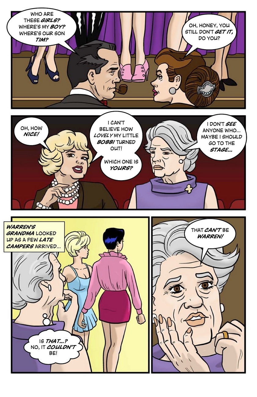 Boys-Will-Be-Girls 95 free sex comic