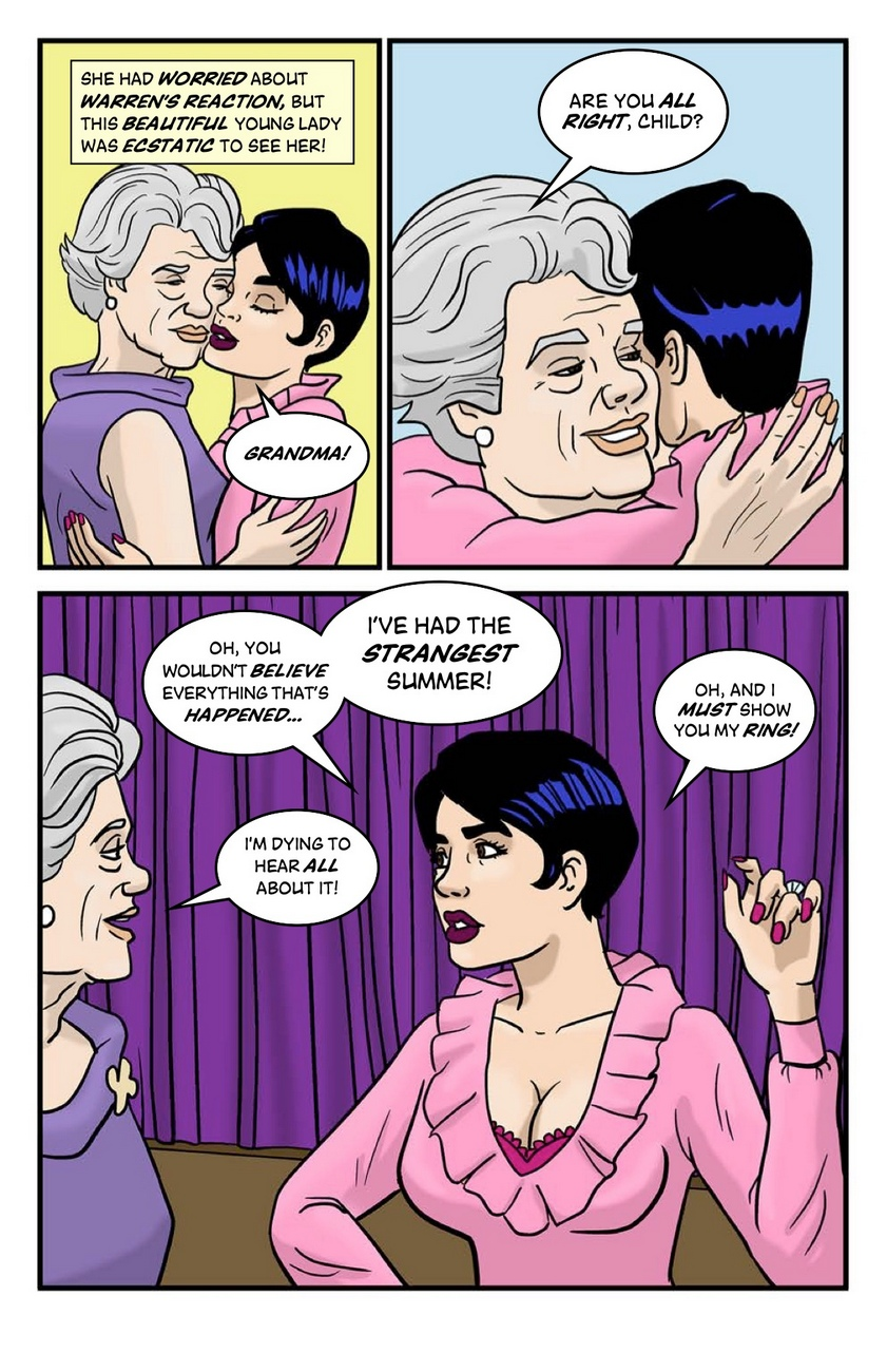 Boys-Will-Be-Girls 96 free sex comic