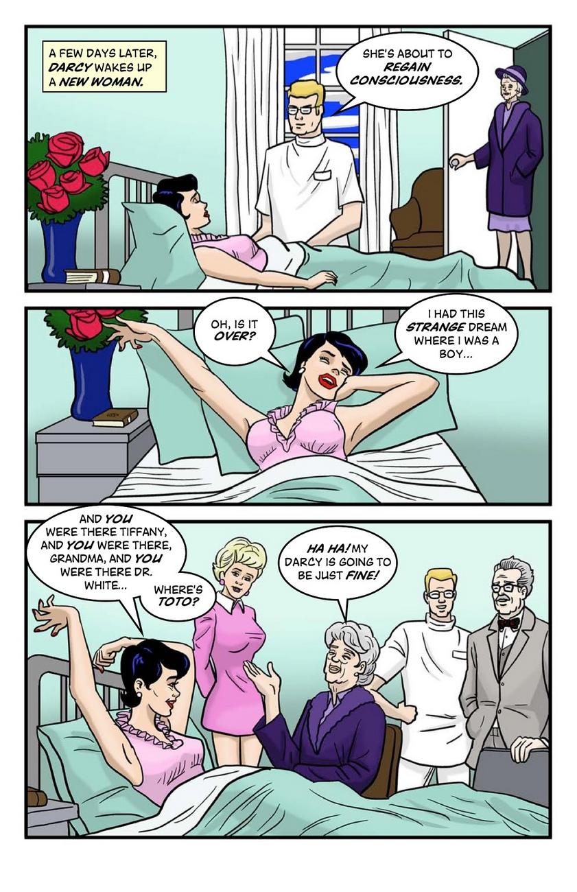 Boys-Will-Be-Girls 98 free sex comic