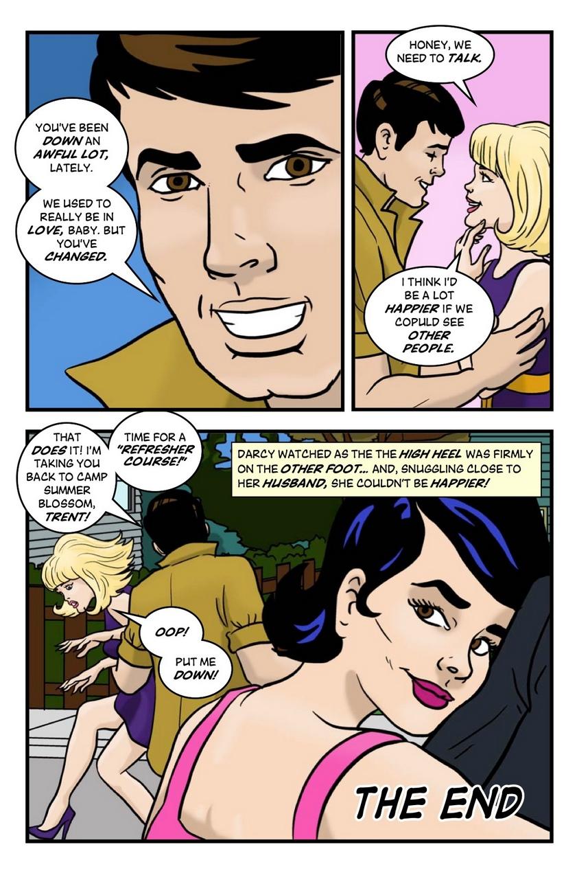 Boys-Will-Be-Girls 104 free sex comic