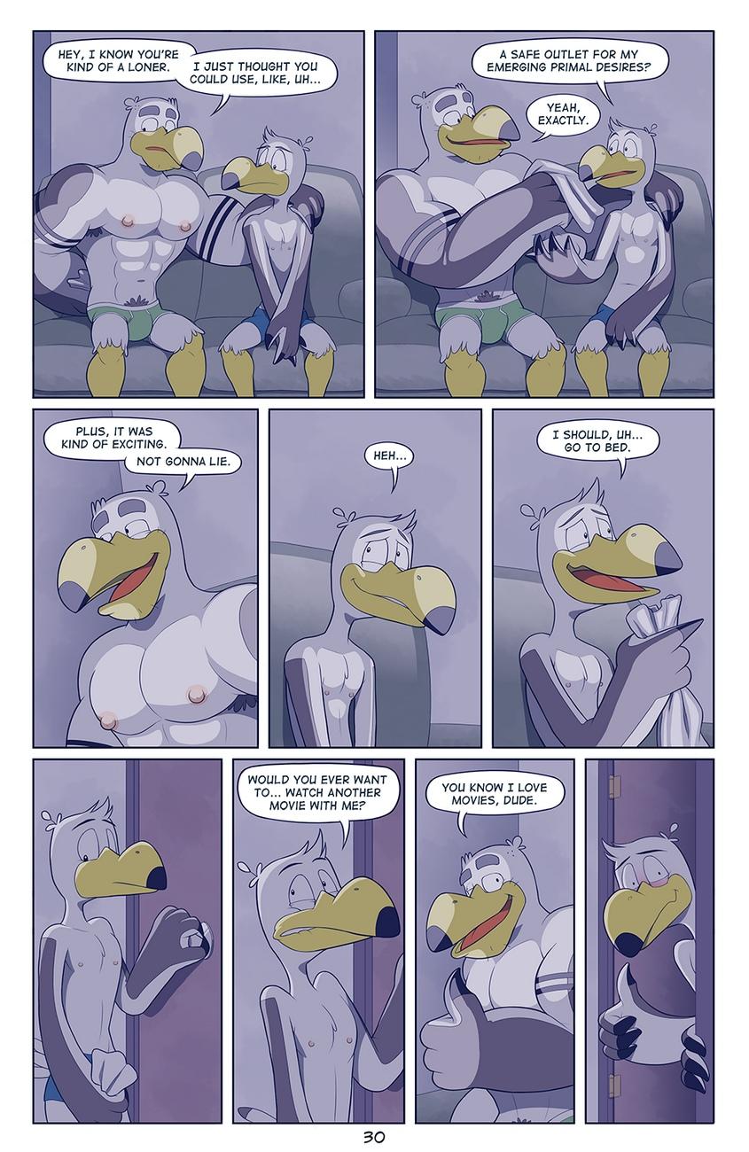 Brogulls 31 free sex comic