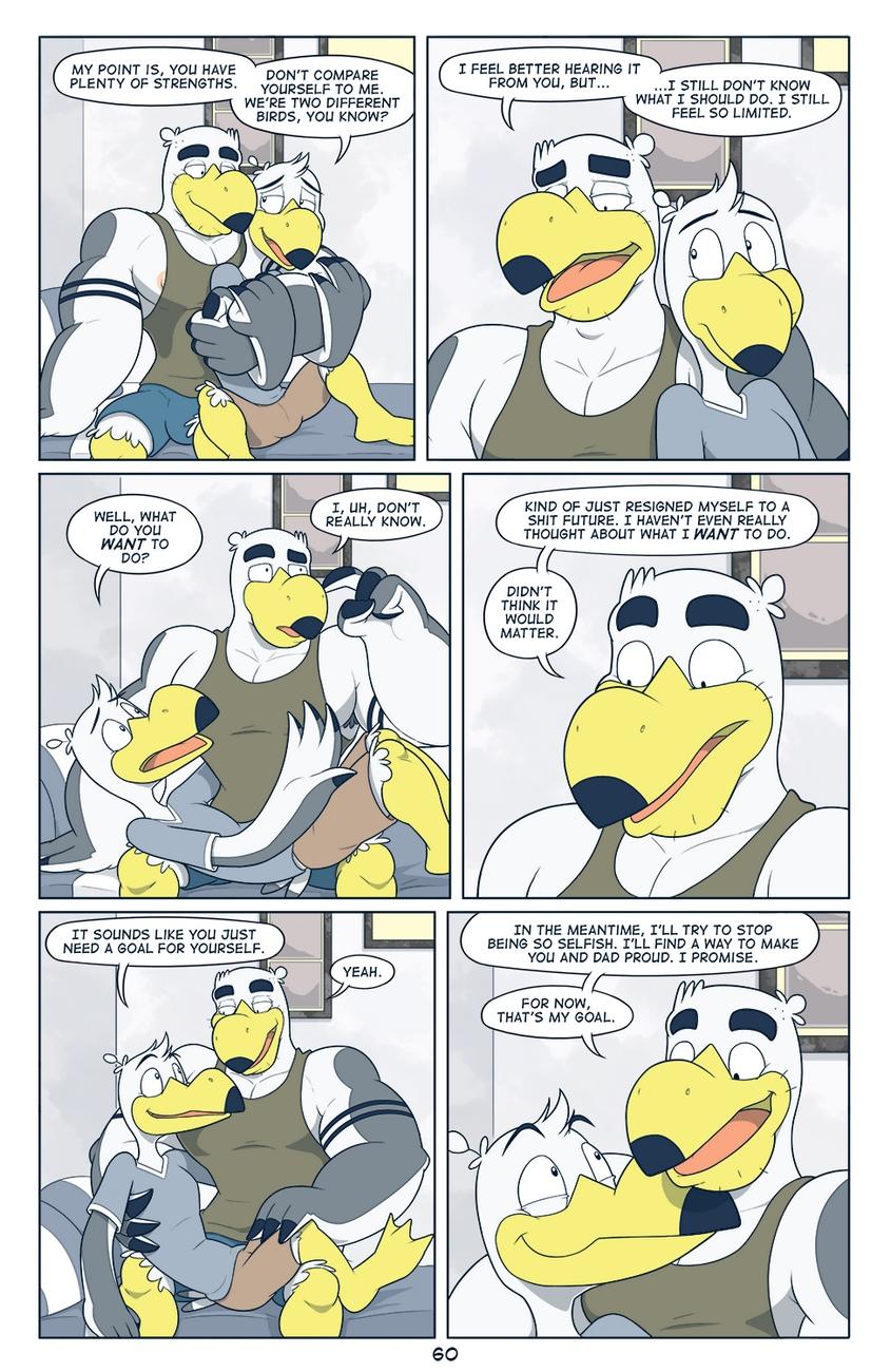 Brogulls 61 free sex comic