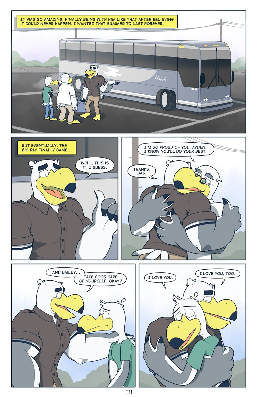 Brogulls 112 free sex comic