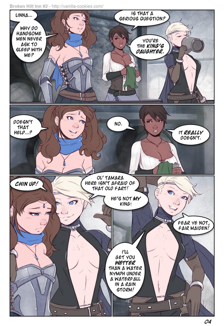 Broken-Hilt-Inn-2 5 free sex comic
