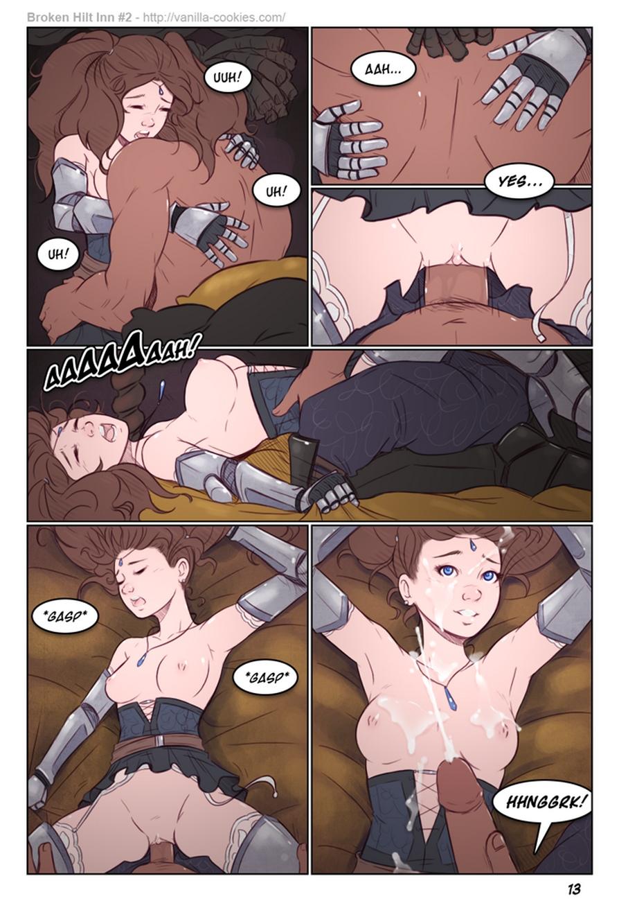 Broken-Hilt-Inn-2 14 free sex comic