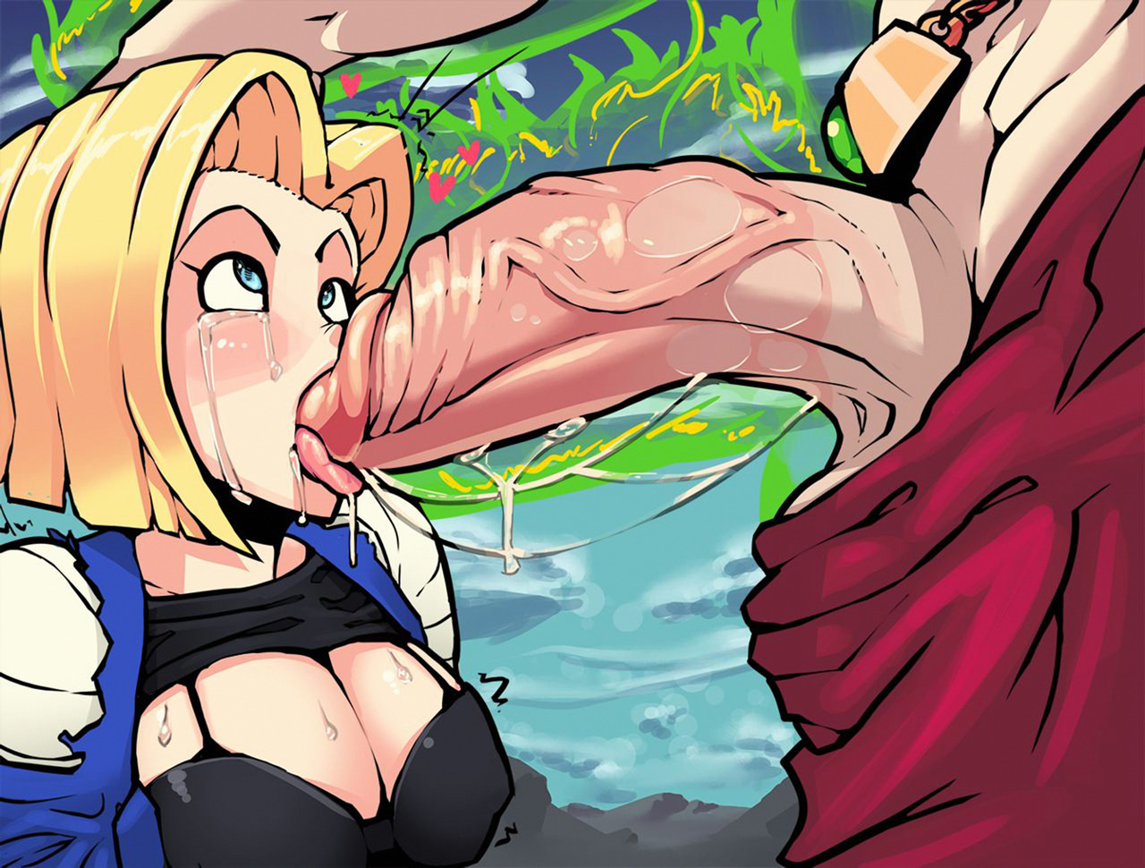 Android Girl 3D Porn Hentai broly x android 18 comic porn - hd porn comics