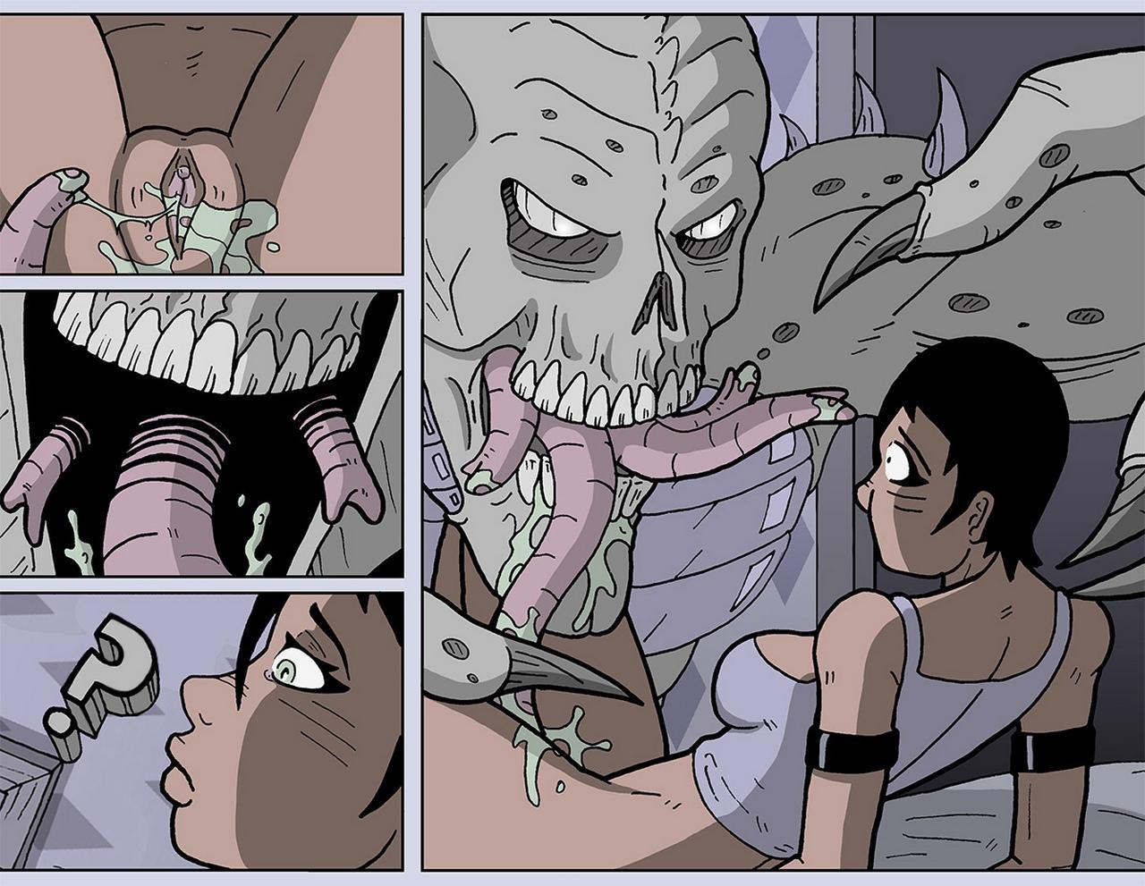 Bump-In-The-Night-HombreBlanco 5 free sex comic