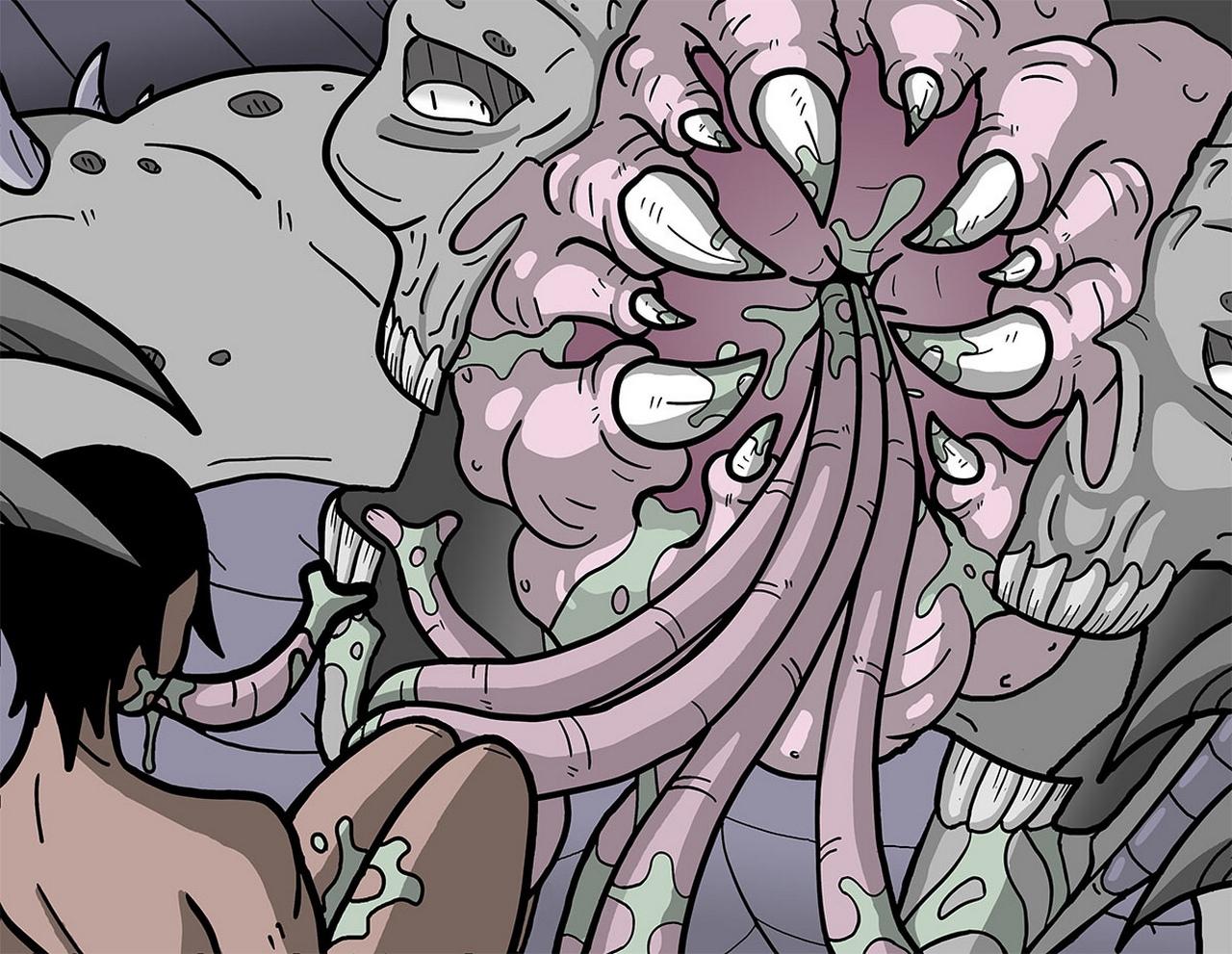 Bump-In-The-Night-HombreBlanco 12 free sex comic