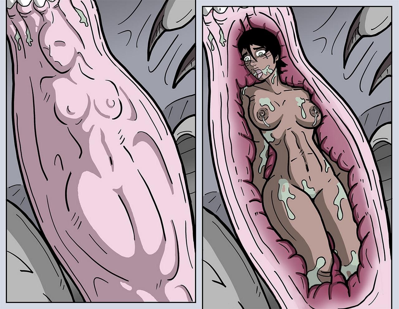 Bump-In-The-Night-HombreBlanco 17 free sex comic