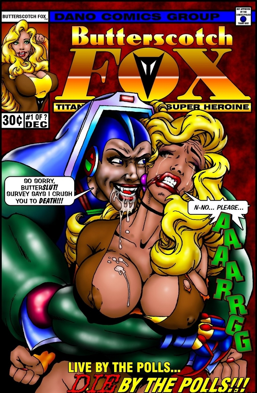 Butterscotch-Fox-1 2 free sex comic