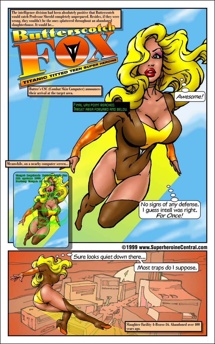 Butterscotch-Fox-1 3 free sex comic