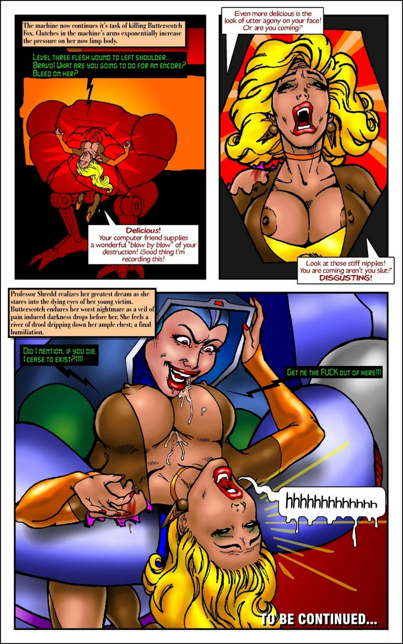 Butterscotch-Fox-1 8 free sex comic