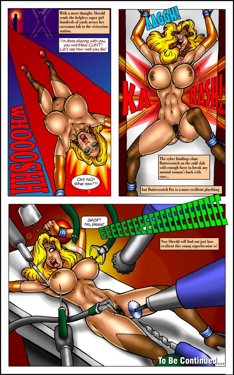 Butterscotch-Fox-1 36 free sex comic