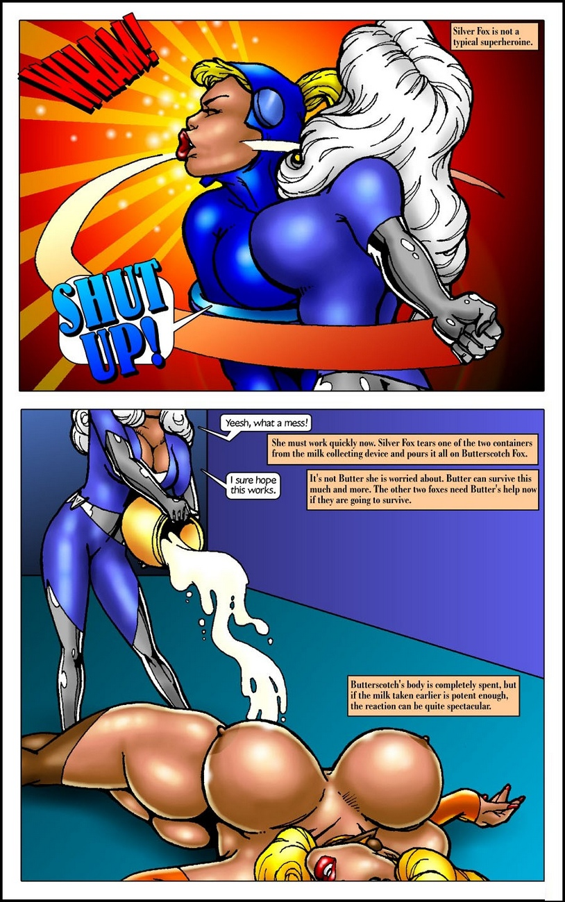 Butterscotch-Fox-1 46 free sex comic