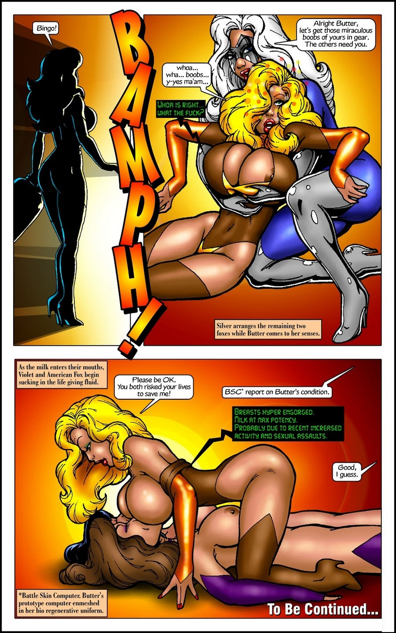 Butterscotch-Fox-1 47 free sex comic