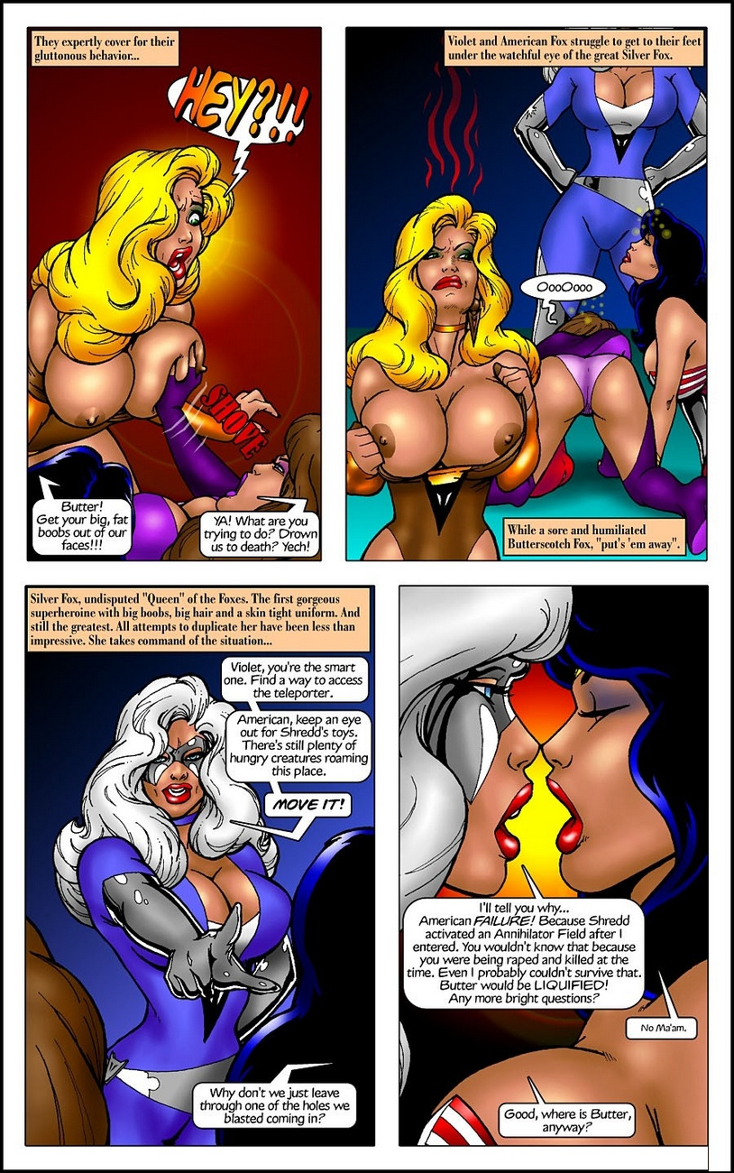 Butterscotch-Fox-1 49 free sex comic