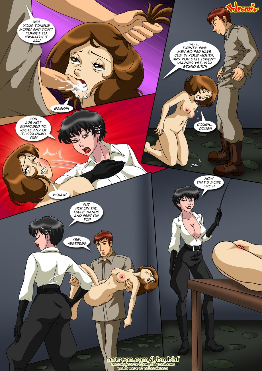Candice-s-Diaries-6-Spoils-Of-War-3 34 free sex comic