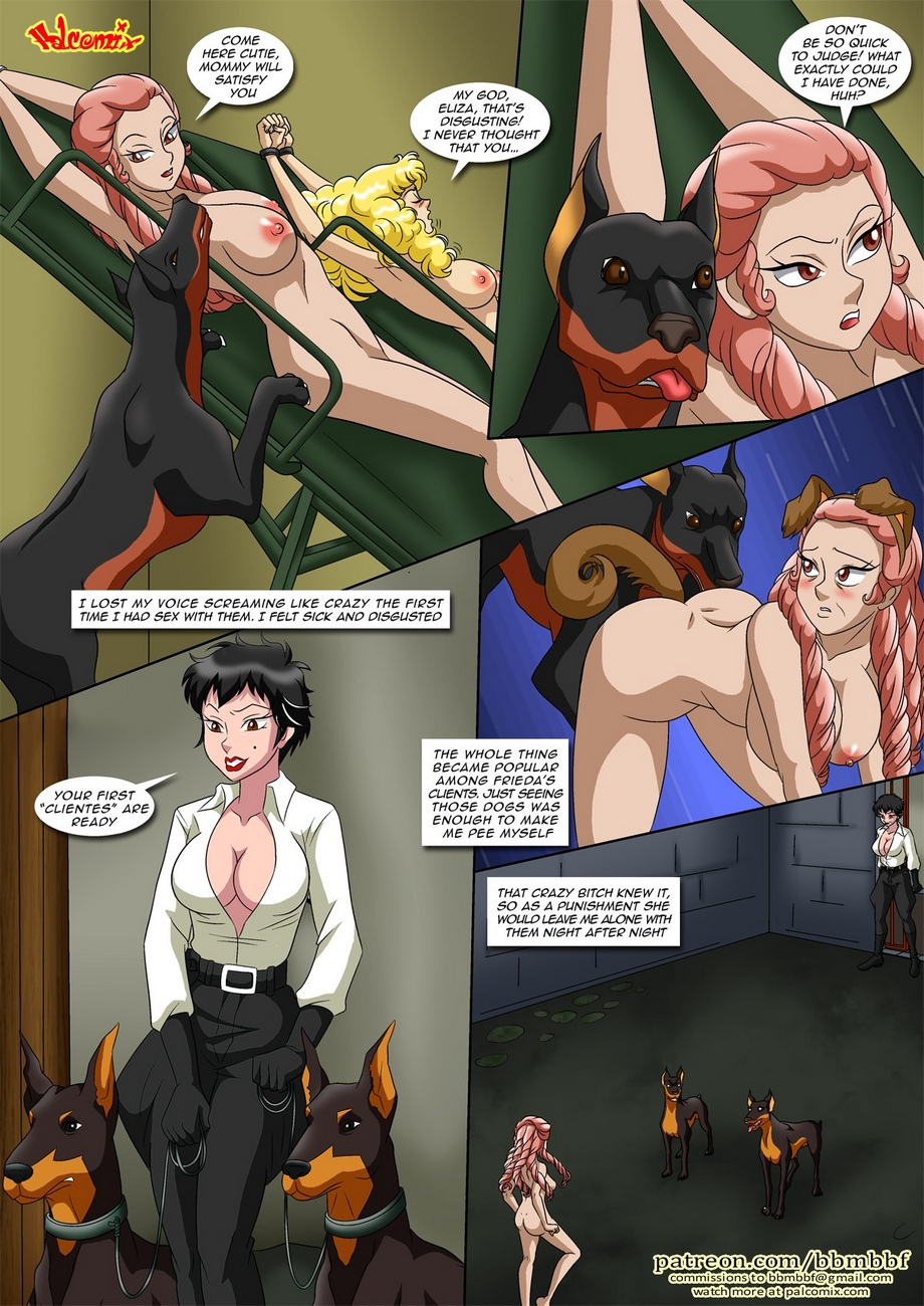 Candice-s-Diaries-6-Spoils-Of-War-3 40 free sex comic