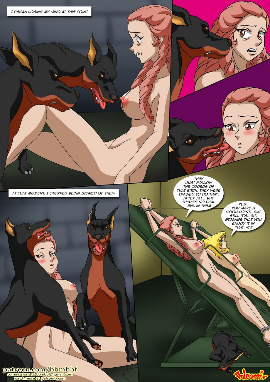 Candice-s-Diaries-6-Spoils-Of-War-3 41 free sex comic