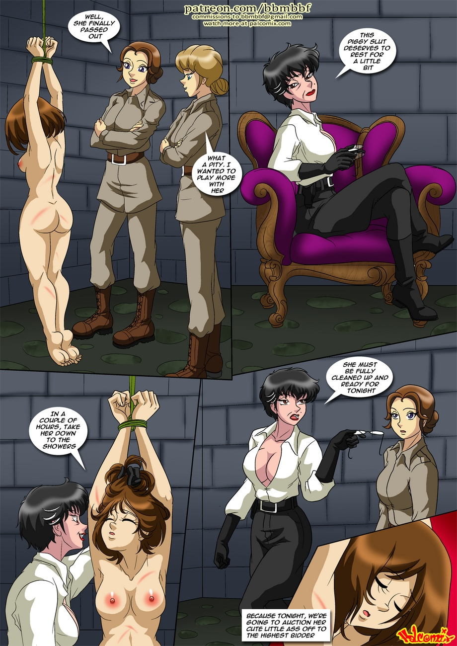 Candice-s-Diaries-6-Spoils-Of-War-3 44 free sex comic