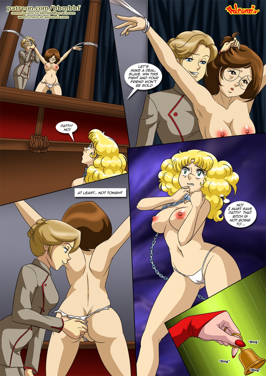 Candice-s-Diaries-6-Spoils-Of-War-3 53 free sex comic