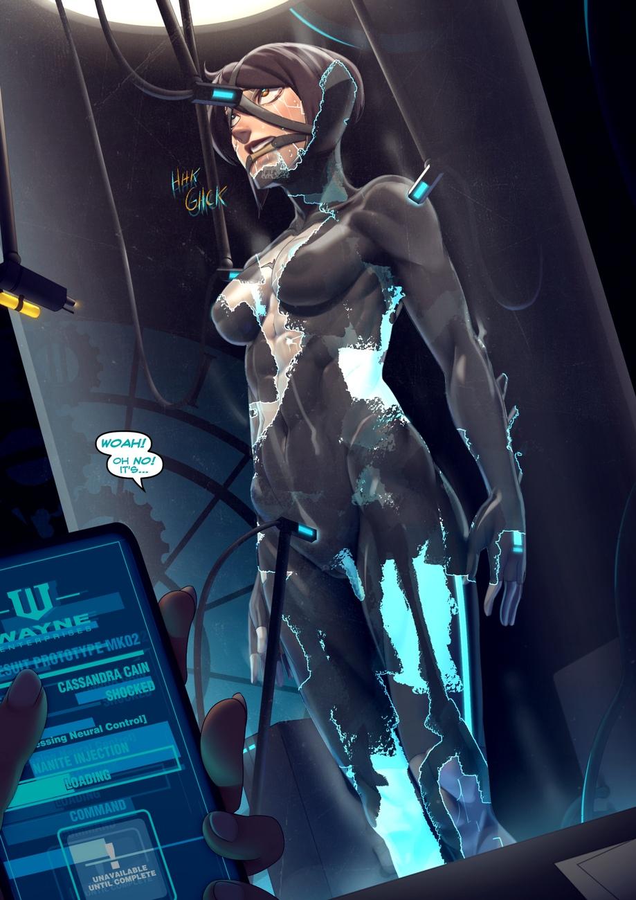 Cassandra-s-Surrogate-Body 5 free sex comic