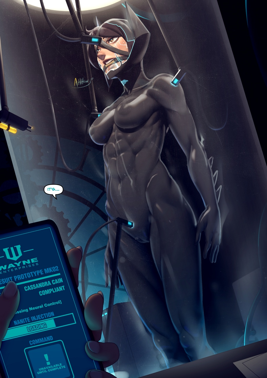 Cassandra-s-Surrogate-Body 6 free sex comic