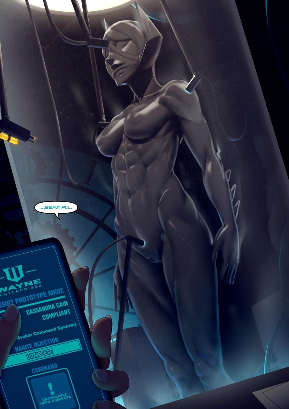 Cassandra-s-Surrogate-Body 8 free sex comic