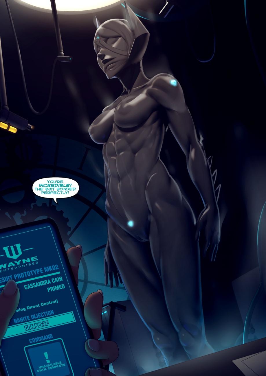 Cassandra-s-Surrogate-Body 9 free sex comic