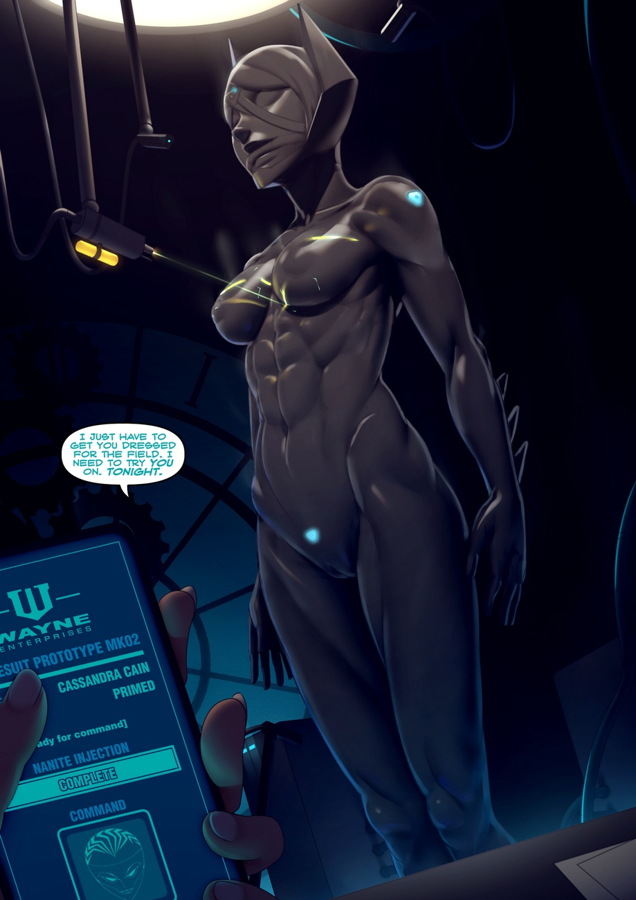 Cassandra-s-Surrogate-Body 10 free sex comic