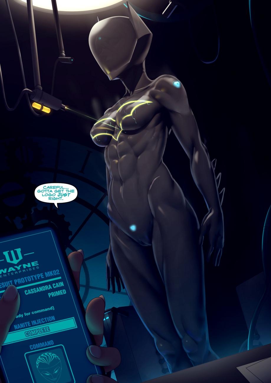 Cassandra-s-Surrogate-Body 11 free sex comic