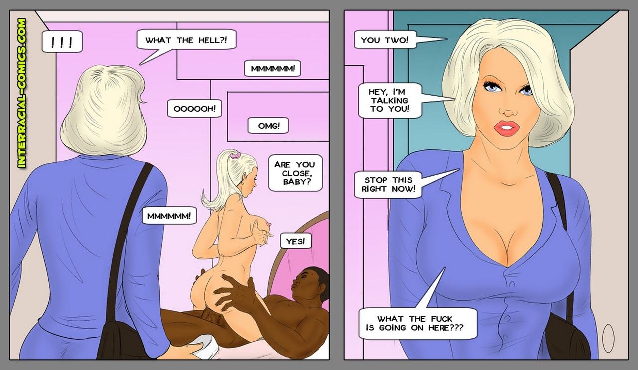 Caught 4 free sex comic