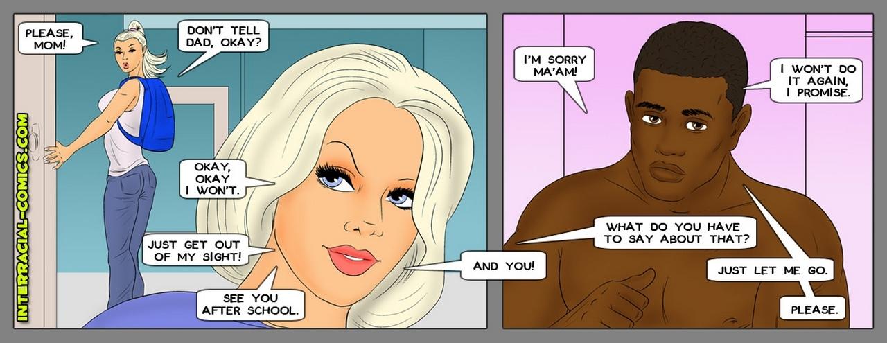 Caught 7 free sex comic
