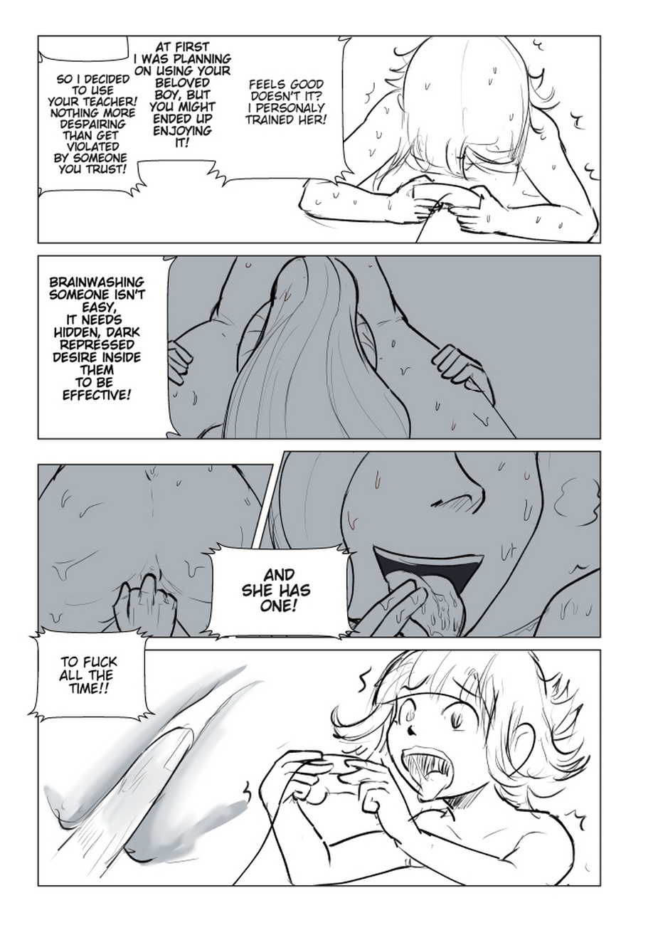 Chiaki-Break-Chiaki-Dungeon-2 7 free sex comic