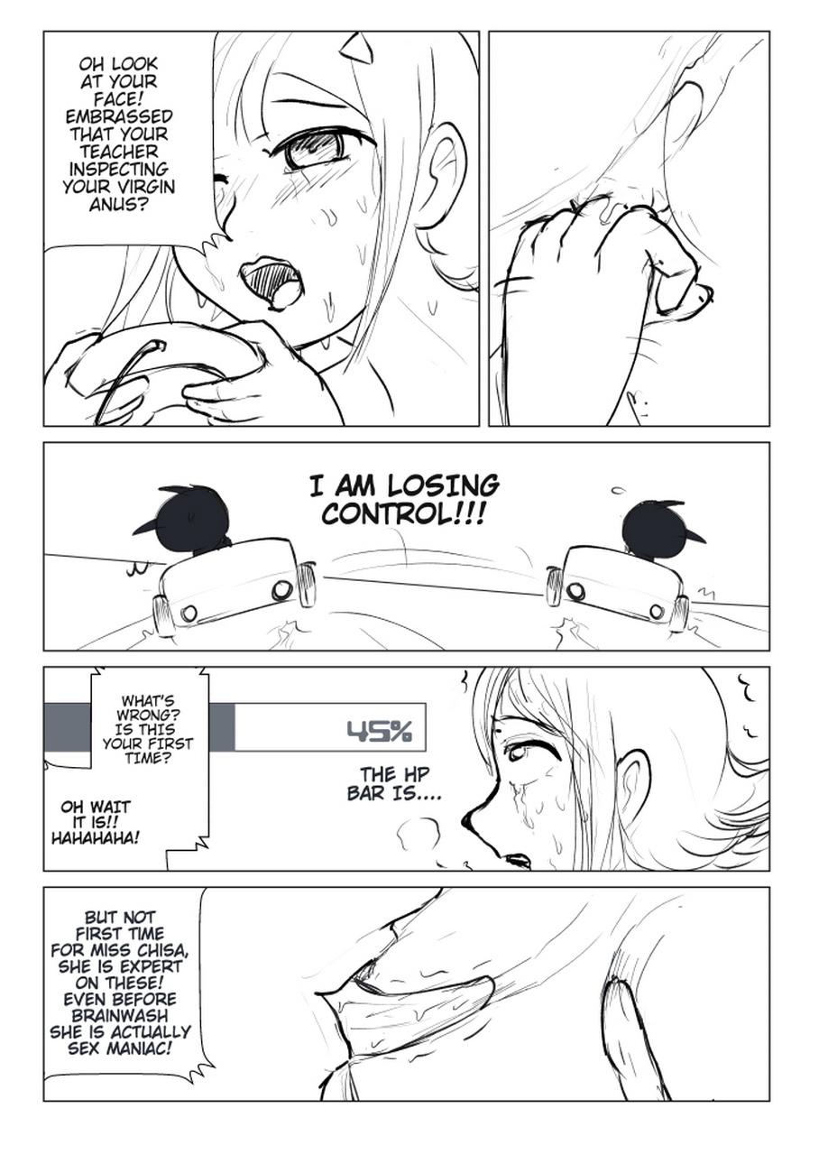 Chiaki-Break-Chiaki-Dungeon-2 8 free sex comic